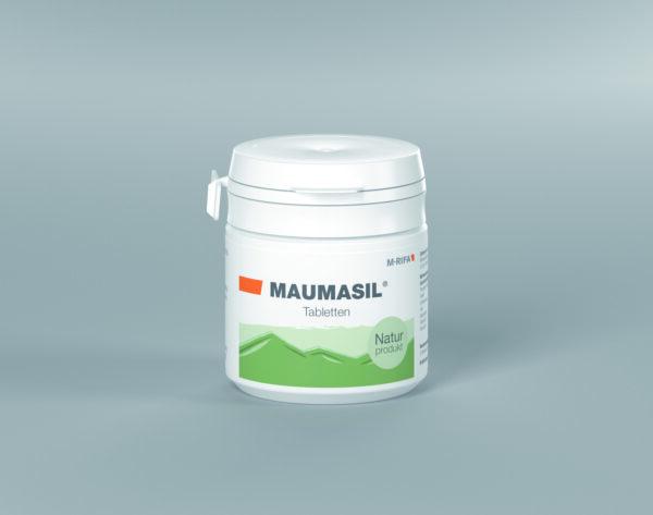 Maumasil® Tabletten
