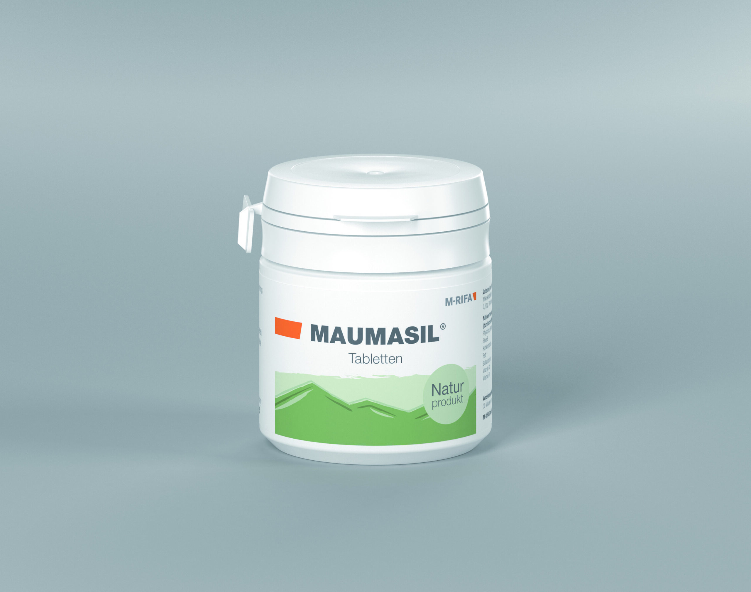 Maumasil® Tabletten