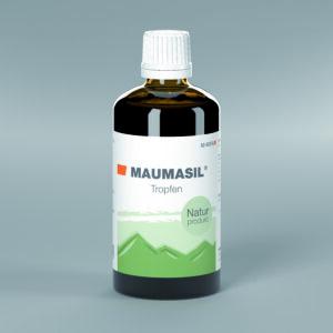 Maumasil® Tropfen (100 ml)
