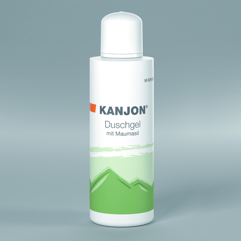 Kanjon® Duschgel