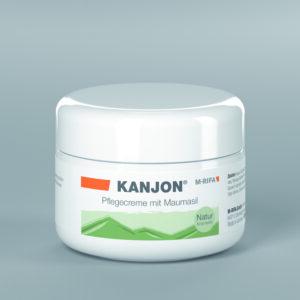 Kanjon® Pflegecreme